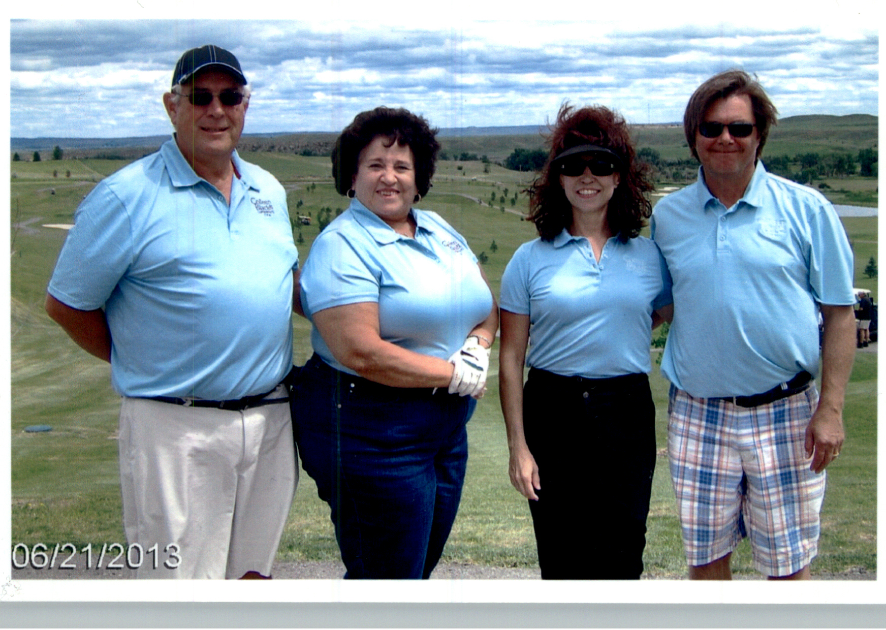AFWA Golf Tournament